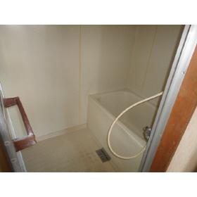 【浴室】IWAIビル