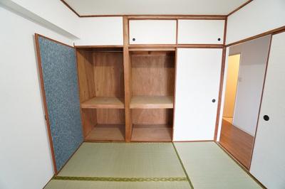 【和室】ホワイティ薬院