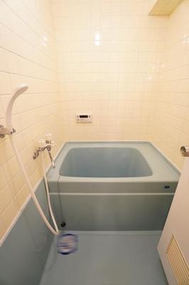 【浴室】ホワイティ薬院