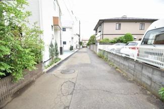 西武新宿線「東伏見」駅徒歩7分でアクセス可能!