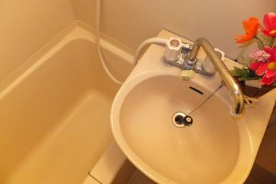 【浴室】ジュネス寿