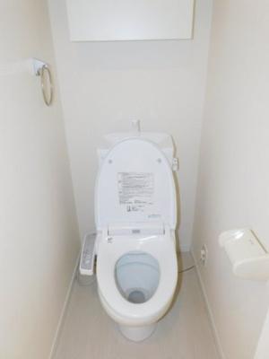 【トイレ】リブリ・フォーシーズンズ本町