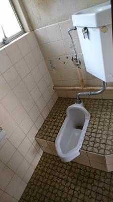 【トイレ】コーポつくしの