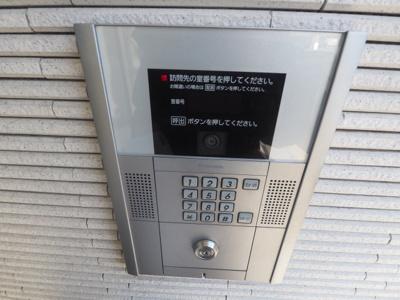 【セキュリティ】タウニー東灘