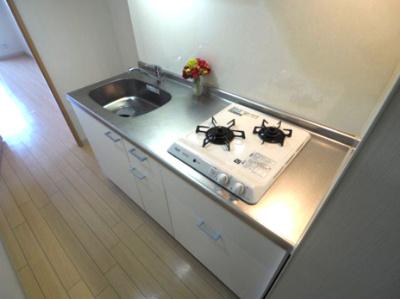 【キッチン】タウニー東灘