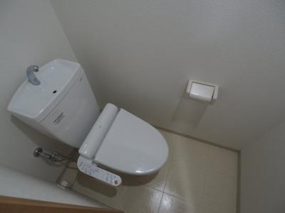 【トイレ】タウニー東灘