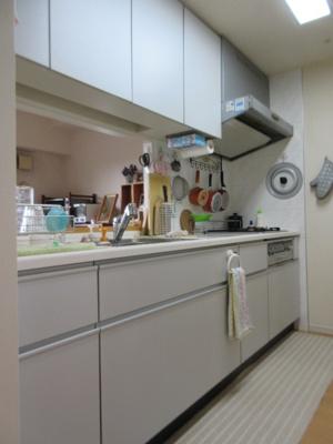 【キッチン】泉ヶ丘アイプレイス