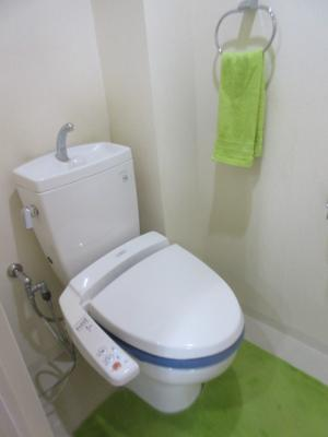 【トイレ】泉ヶ丘アイプレイス