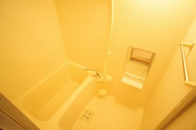 【浴室】アンソレイエアピテ