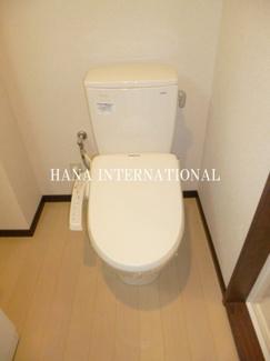 【トイレ】T-style