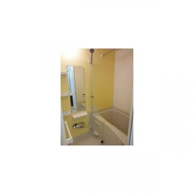 【浴室】クラール常盤台