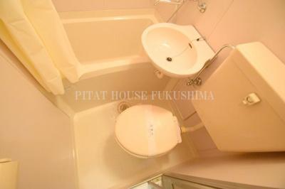 【トイレ】シティプラザ海老江