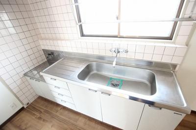 【キッチン】WELFARE FUJIOKA
