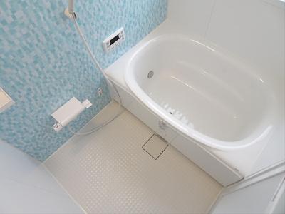 【浴室】本田アパート