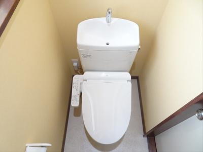 【トイレ】本田アパート