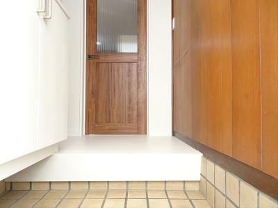 【玄関】本田アパート