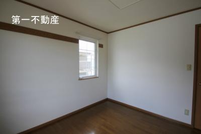 【洋室】トミーラッフィナート2