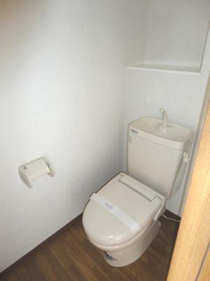 【トイレ】アーベントM