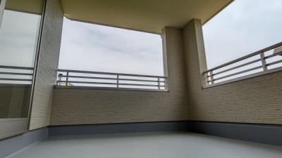 屋根ありワイドタイプ♪ 新築戸建の事はマックバリュで住まい相談へお任せください。