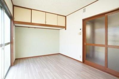 【寝室】セレーノ永福