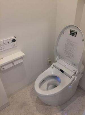 【トイレ】NJビル