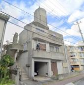 桐山マンションの画像