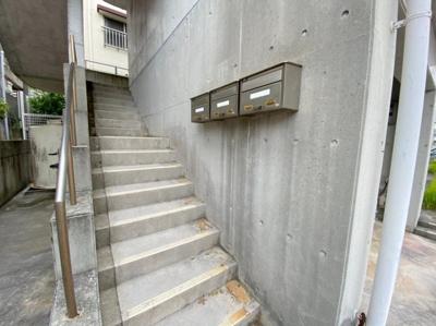 桐山マンション★那覇市金城エリア