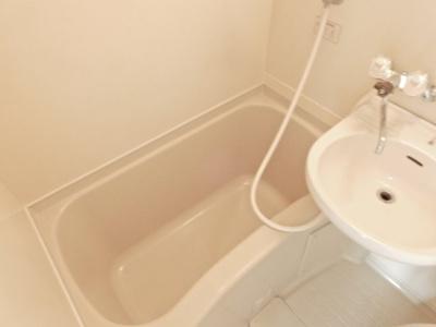 【浴室】安岡寺エンビィハイツ