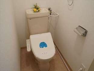 【トイレ】札幌JOW2ビル