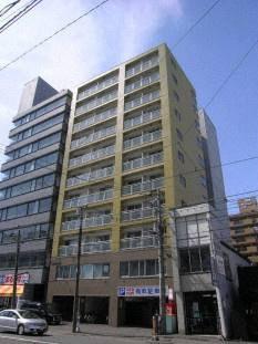 【外観】札幌JOW2ビル
