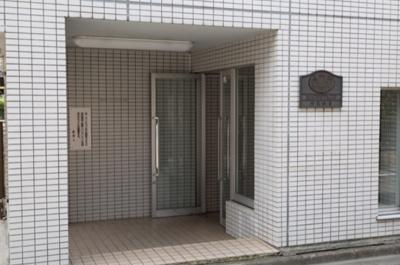 【エントランス】メインステージ井荻駅前