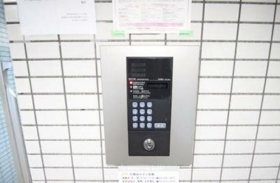 【セキュリティ】メインステージ井荻駅前