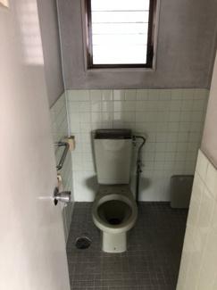 【トイレ】Aスタービル2階