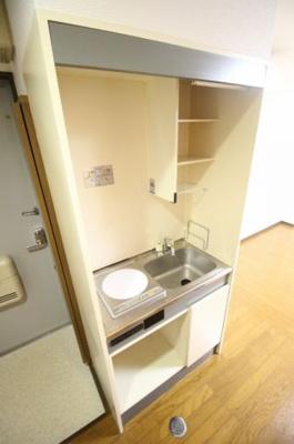 【キッチン】RSワタモリ
