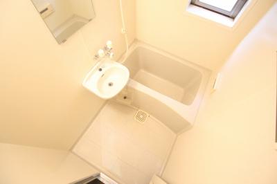 【浴室】RSワタモリ