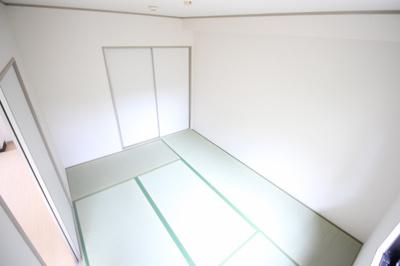 【和室】エスポアール稲荷
