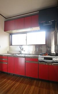 【浴室】山口県下関市長府松小田中町一棟マンション
