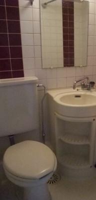 【トイレ】トップ二子玉川第二