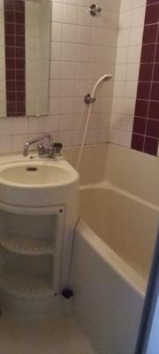 【浴室】トップ二子玉川第二