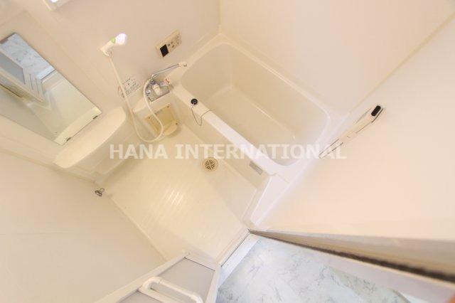 【浴室】アリビオ京橋