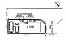 横浜市港南区日野4丁目 新築戸建て 駐車場2台可能♪の画像