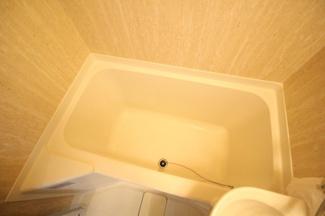 【浴室】ヴィラ王子公園