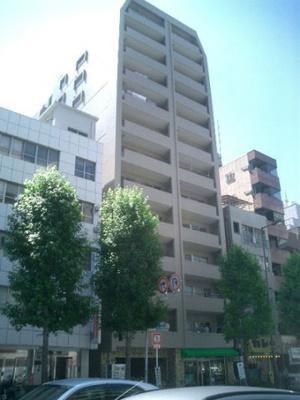 大阪メトロ堺筋線・谷町線「南森町」駅徒歩2分