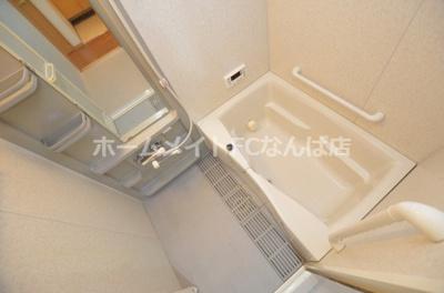 【浴室】富士プラザV