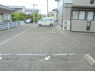 【駐車場】メゾンドールKiKi A