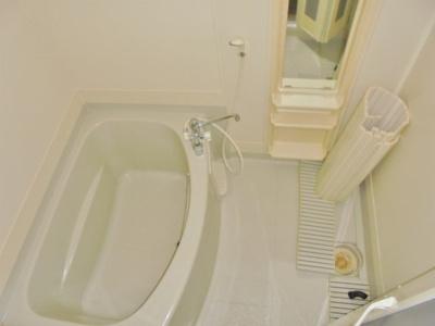 【浴室】メゾンドールKiKi A