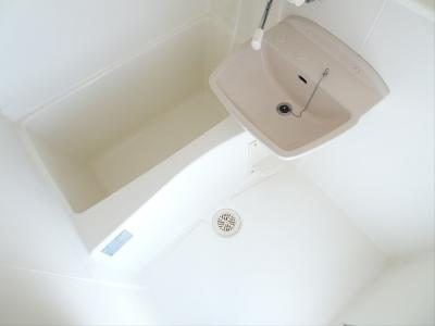 【浴室】レインボー代田橋