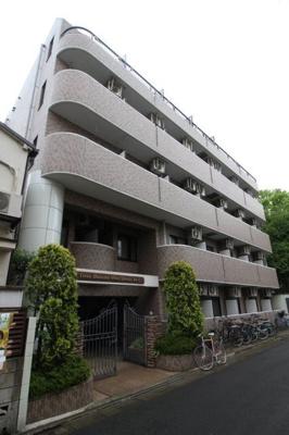 【外観】ライオンズマンション大森本町第3