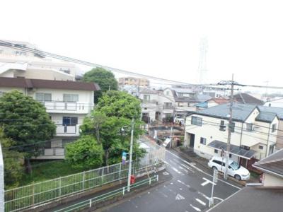 【展望】クリオ石川台壱番館