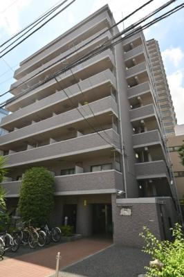 【外観】プレール西新宿